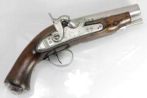Antikke og gamle våben - køb, salg og vurdering