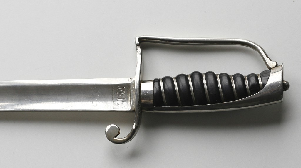 Landkadetsabel model 1789