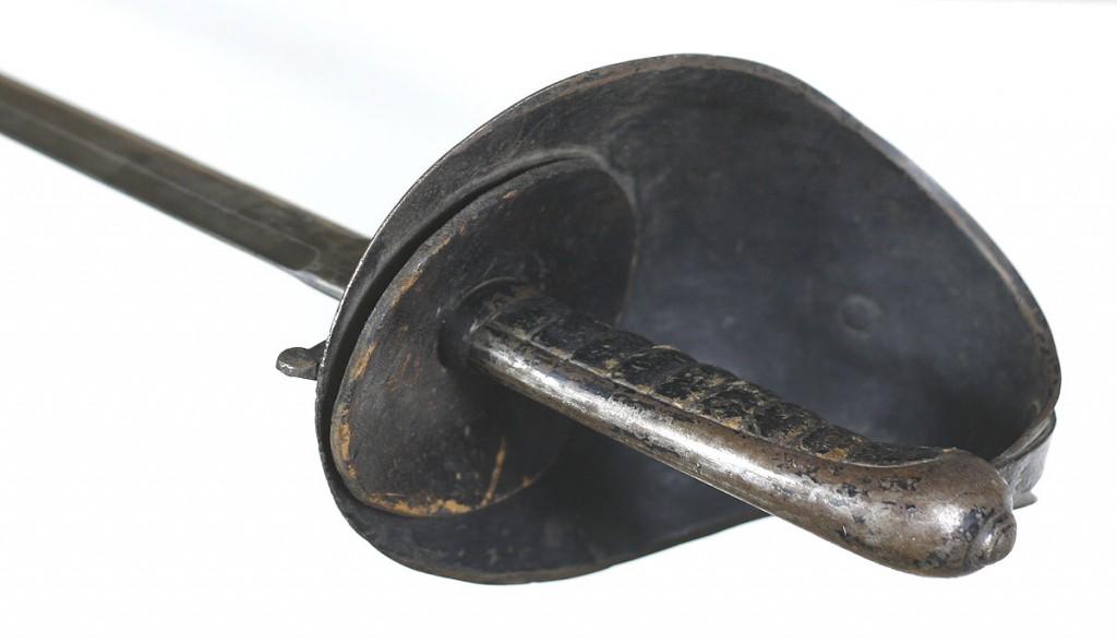Svensk sabel