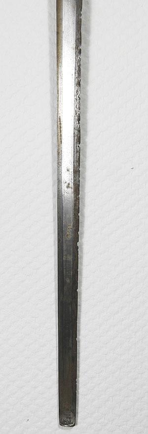 Svensk sabel M1886