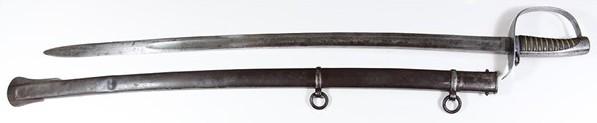 M1843 Kavalerisabel